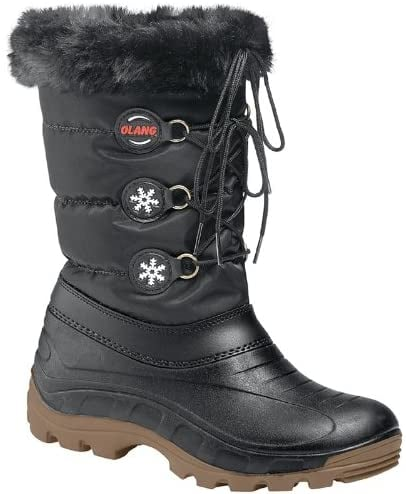 Olang Ladies Snow Boot Image