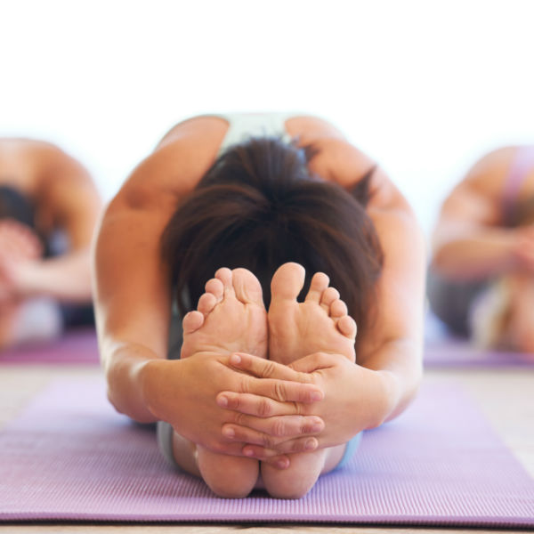 7 Week Evening Online Hatha Yoga Course Image