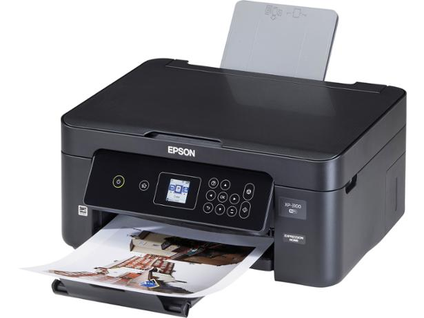 Epson Expression Home .XP-3100 3in1 Inkjet Printer Image