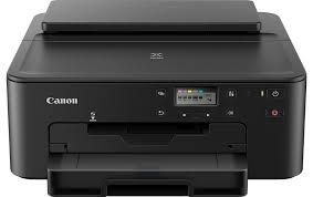 Canon Pixma TS705 A4 Inkjet Printer Image