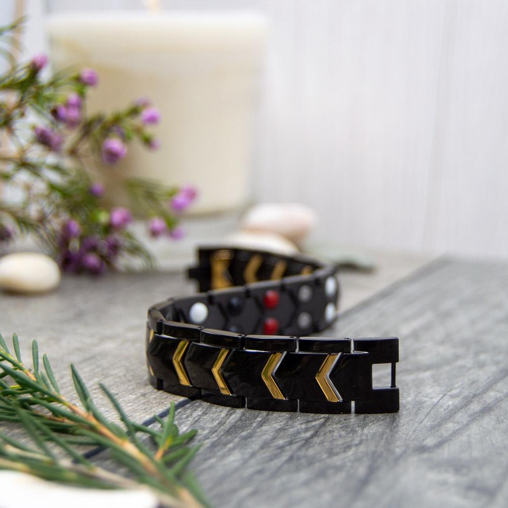 Yarrow - Mens Health Bracelet Image