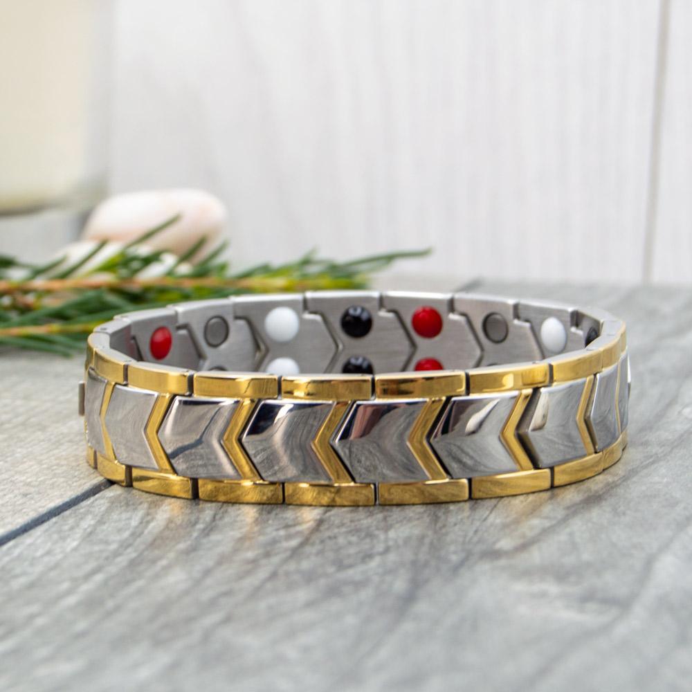 Sage - Mens Health Bracelet Image