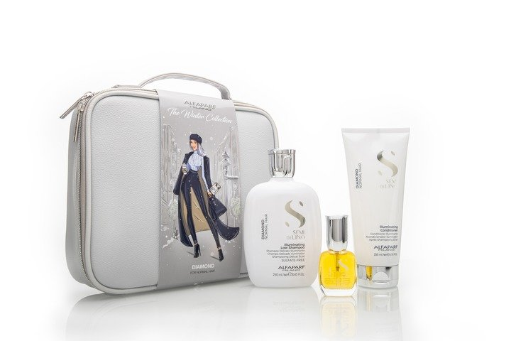 The Winter Collection Diamond Gift Set Image