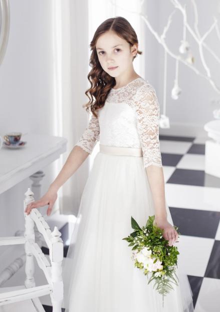 Elena Communion Dress Image