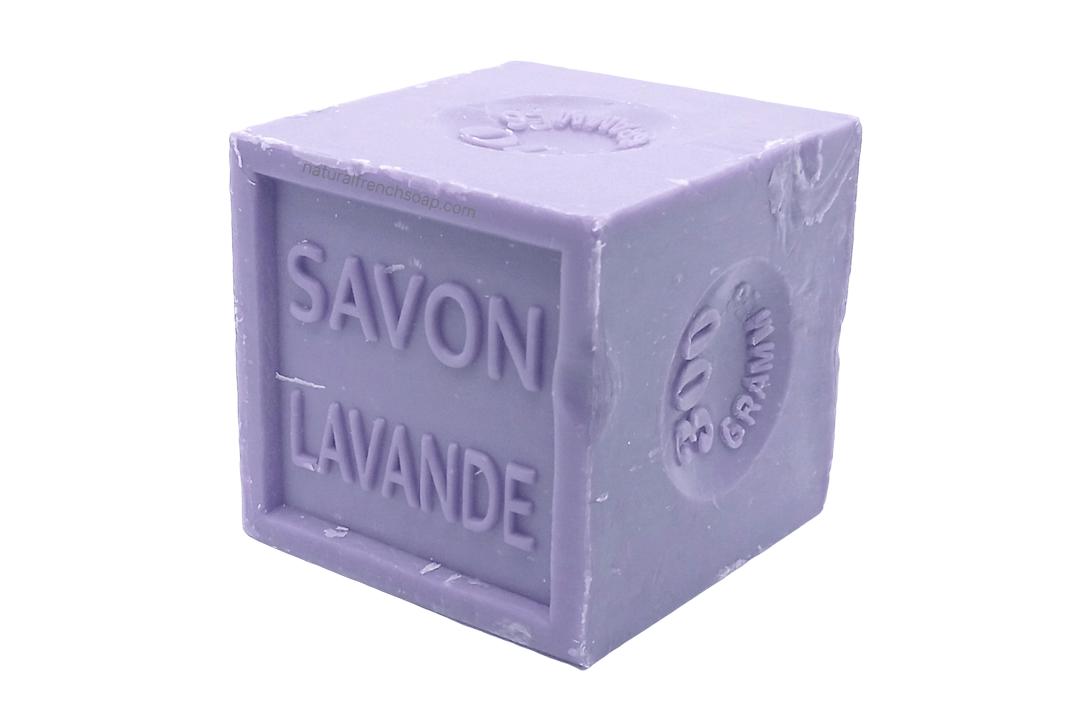Savon de Marseille Cube Soap Image