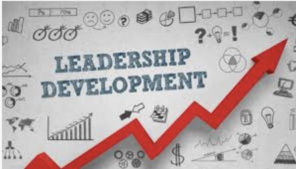 Leadership Development Training Image