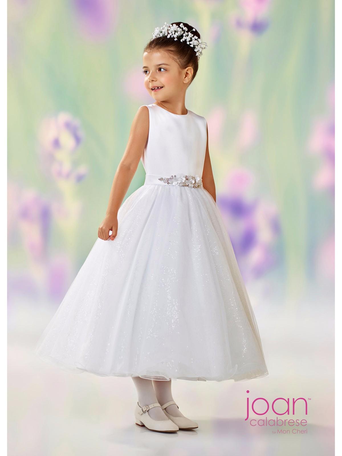Joan Calabrese Communion Dresses Image