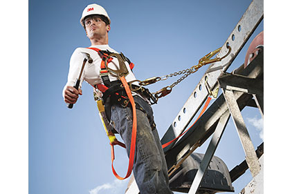 Working at Heights Instructor course Image