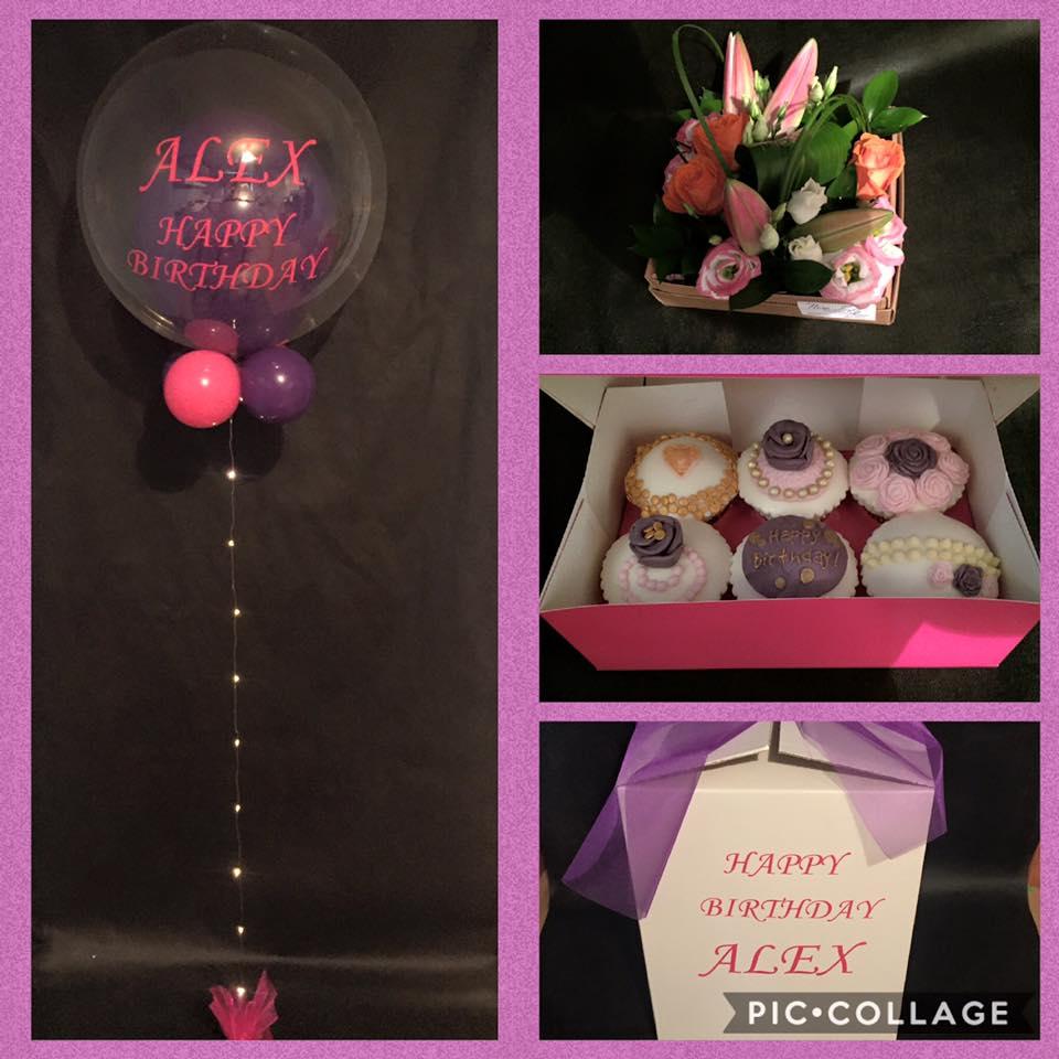 Luxury Birthday Box Image