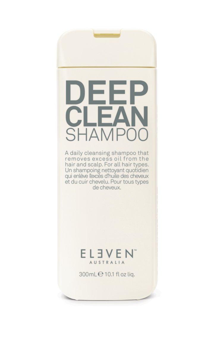 deep clean shampoo Image