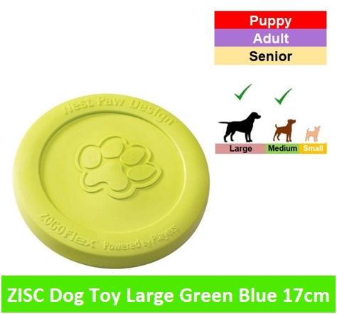 ZISC LARGE - 22 CM * Green Image
