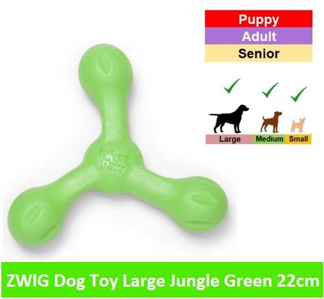 SKAMP LARGE 22 CM * Jungle Green Image