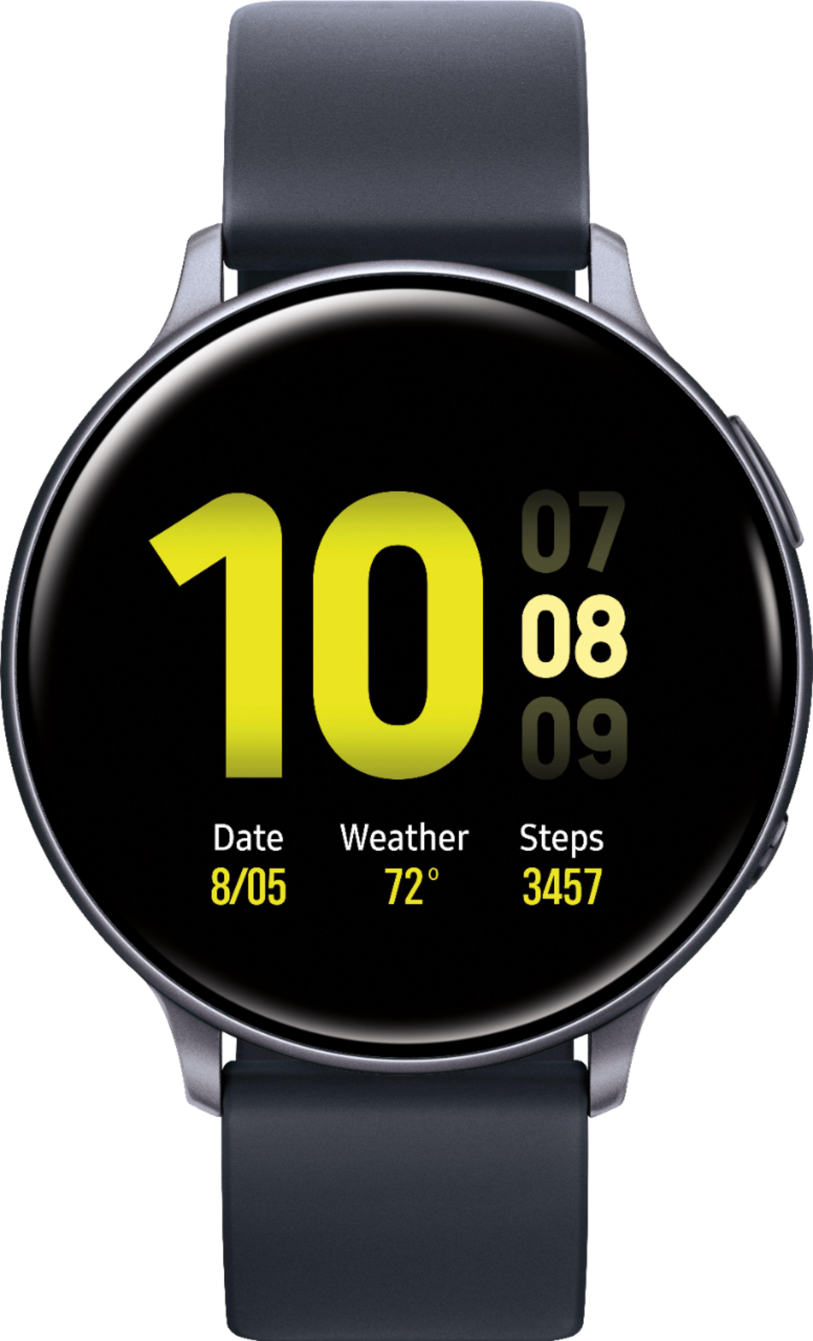 Samsung Galaxy Active 2 Watch Image