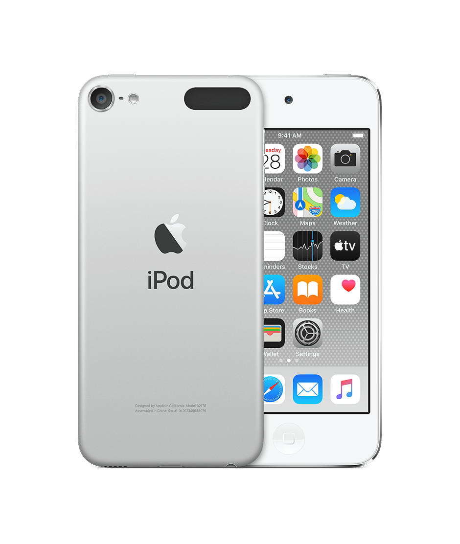 Ipod Touch 64GB Image