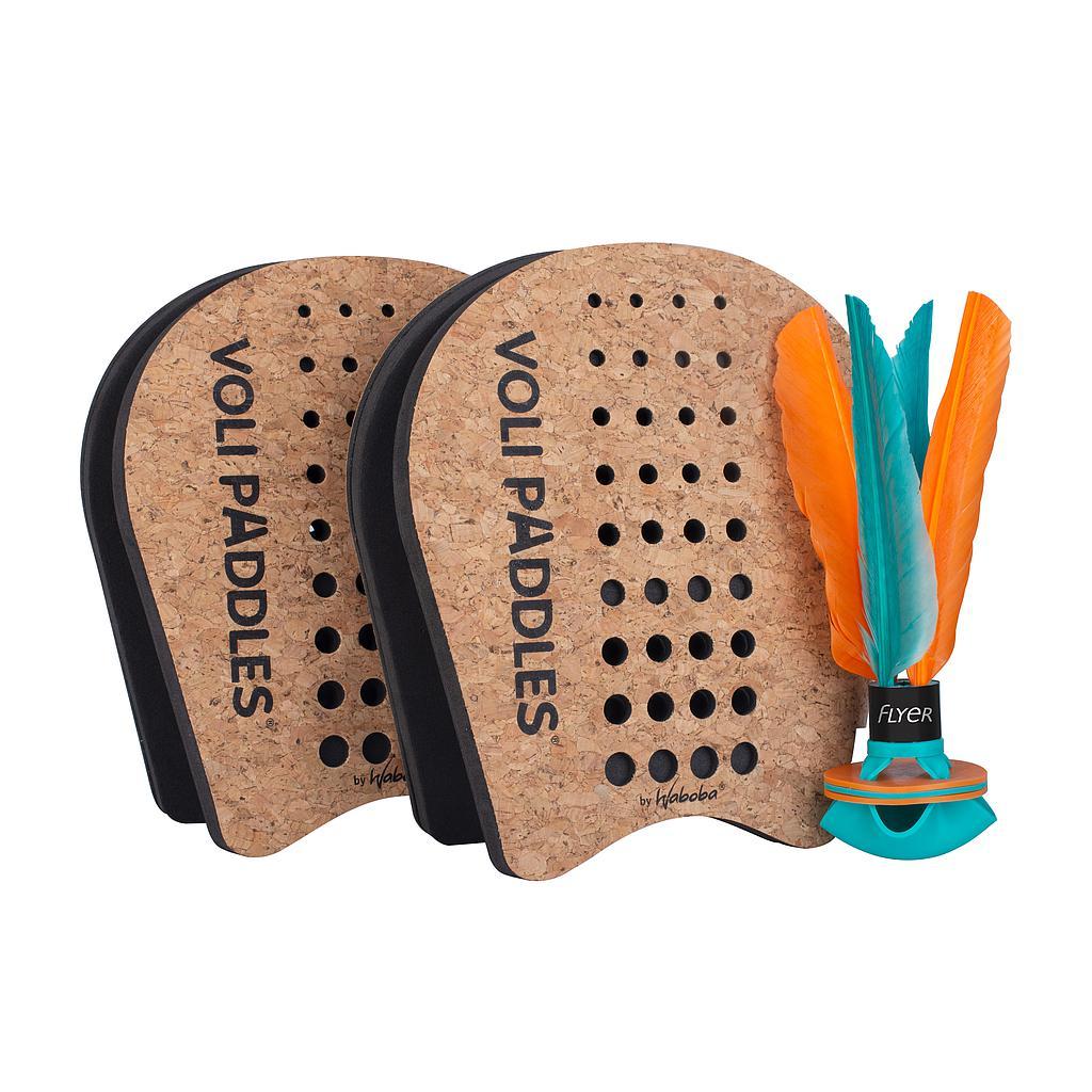 Waboba Voli Racket Set Image