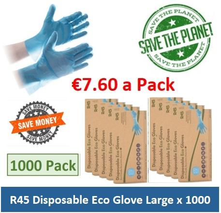 Enviroglove Large X 10 Boxes Image