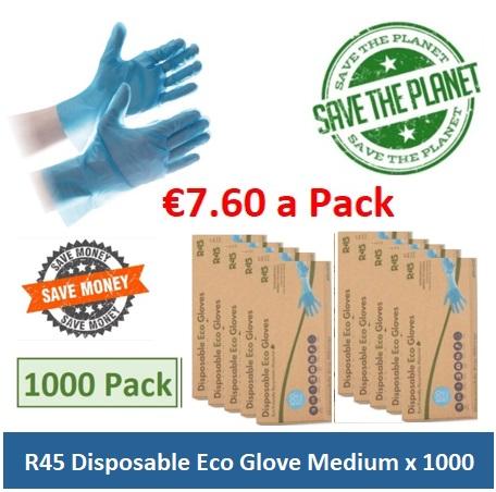 Enviroglove Medium X 10 Boxes Image