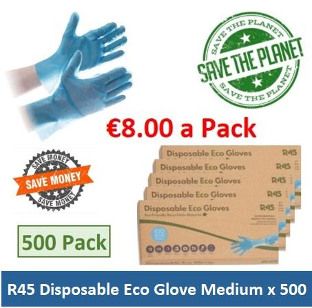 Enviroglove Medium X 5 Boxes Image