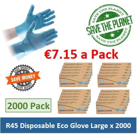 Enviroglove Large X 20 Boxes Image