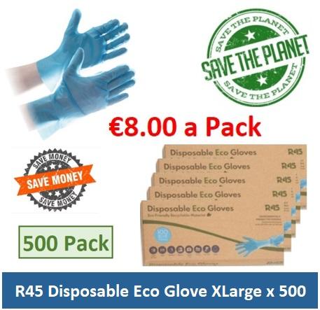 Enviroglove Extra Large X 5 Boxes Image