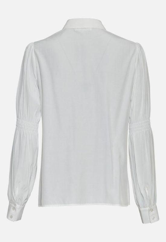 MOSS COPENHAGEN WHITE SHIRT Image