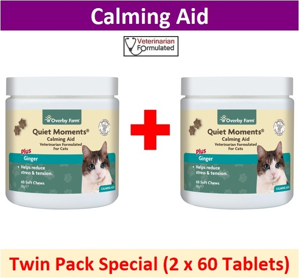 Double Pack Quiet Moments Soft Chew Image