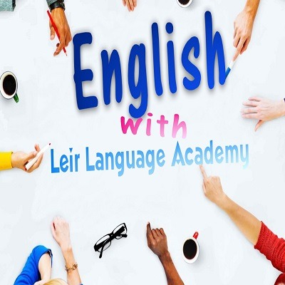Online intermediate English Image