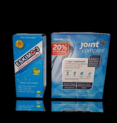 Healthy Joints Bundle Image