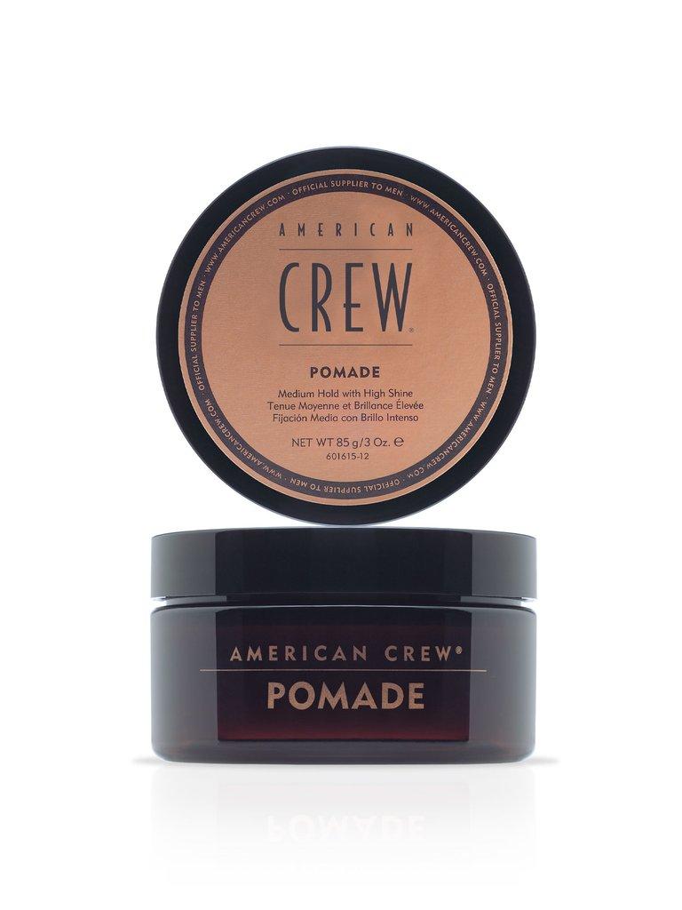 American Crew Pomade Image