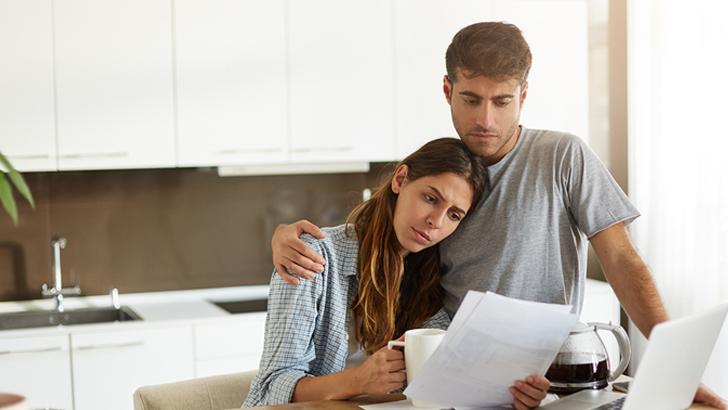 Mortgage Protection /Life Insurance Image