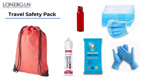 Travel with Ease- Safety Pack Image
