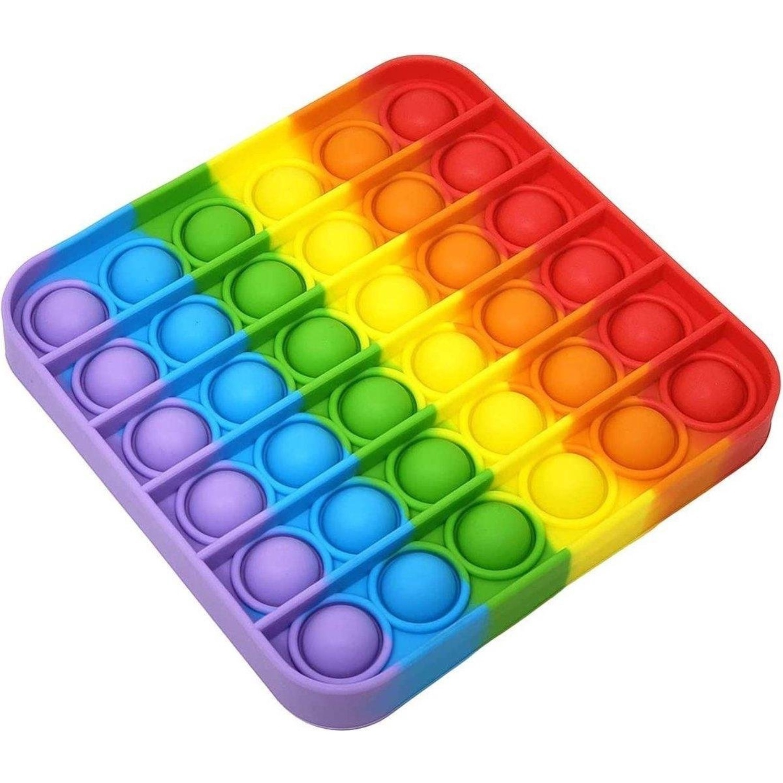 pop it fidget toy square Image