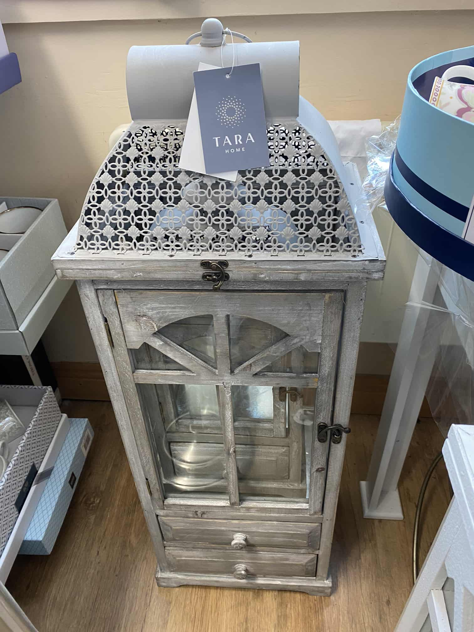 Chester Window Lantern  Image
