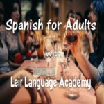 Spanish for Adults Image