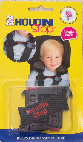 Houdini Stop Chest strap Image