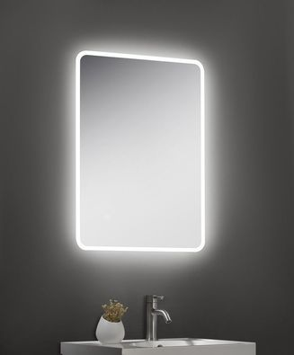 Matrix LED Mirror SN-07 Image