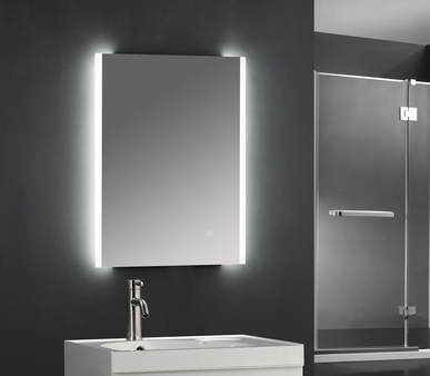 Matrix LED Mirror SN-05 Image