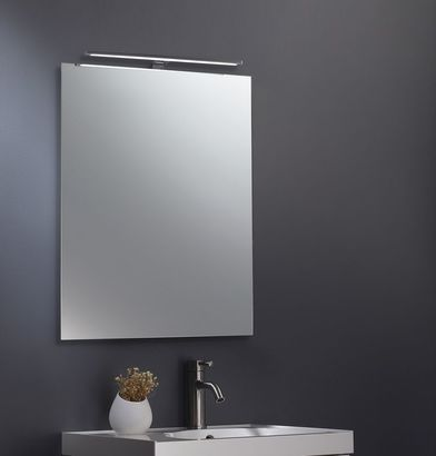 Matrix Mirror and Light Image
