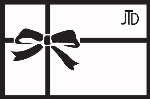 Jackie Tyrrell Design Gift card Image