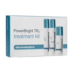 Dermalogica PowerBright TRx Treatment Kit Image