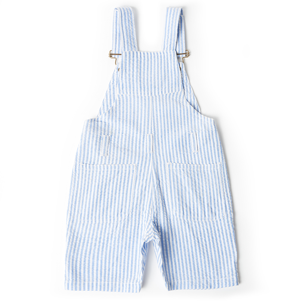 Dotty Dungarees Image