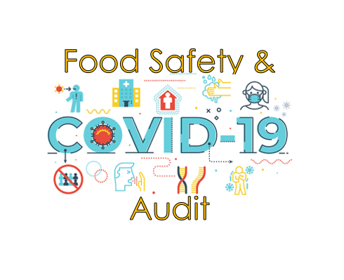 Food Safety & COVID-19  Audit (Price on Request) Image
