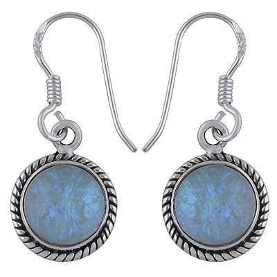 Opal Earrings  Image