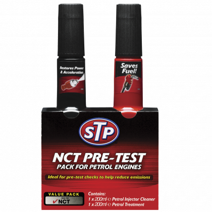 NCT Pre Test Image