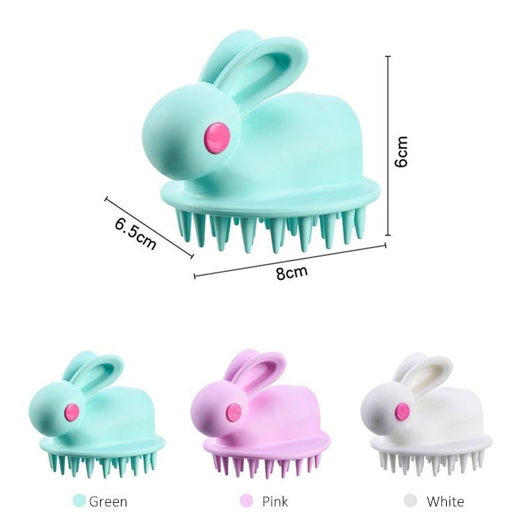 Baby Scalp Brush  Image