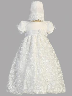 Amber Christening gown Image