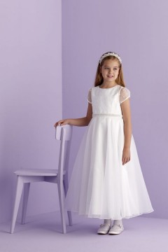 2021 Laura Communion Dress by Peridot Image