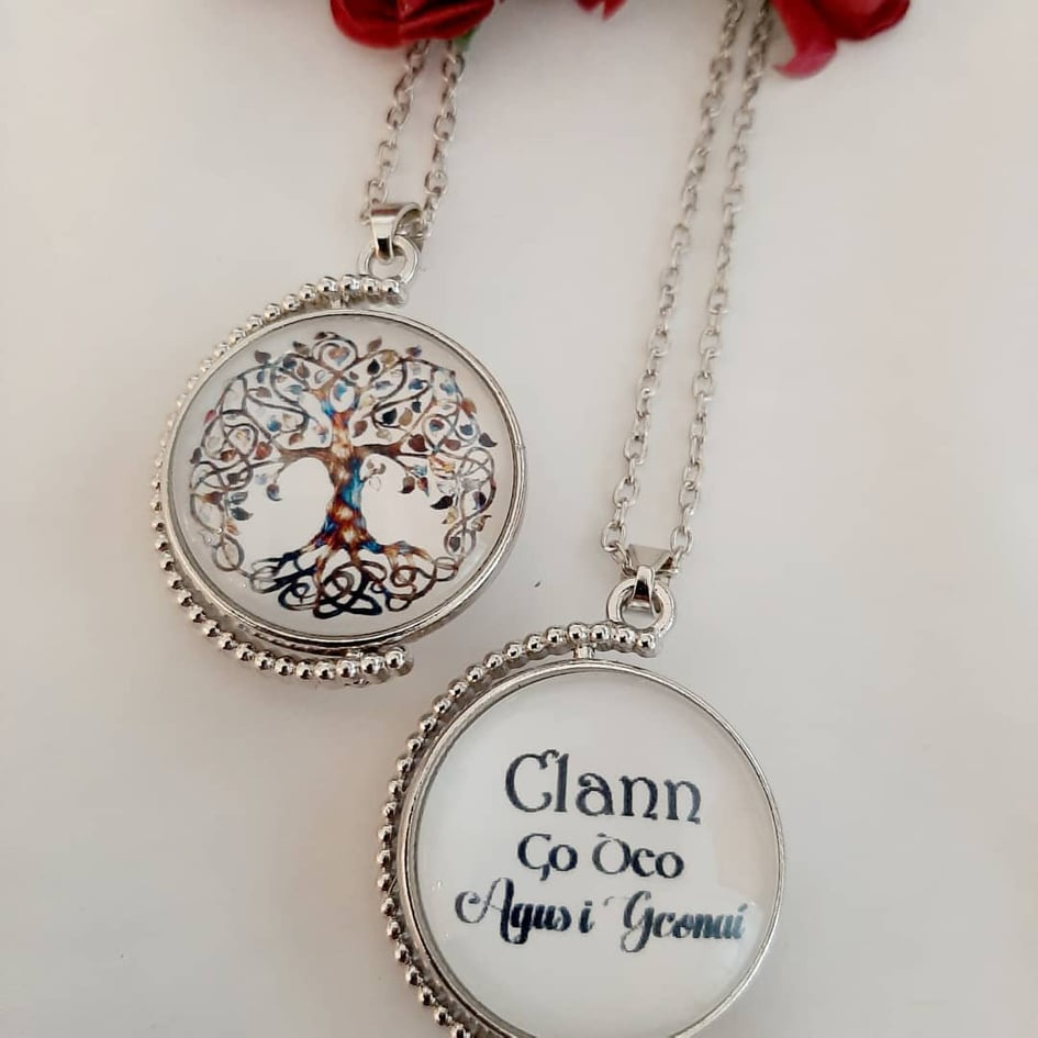 Clann Image