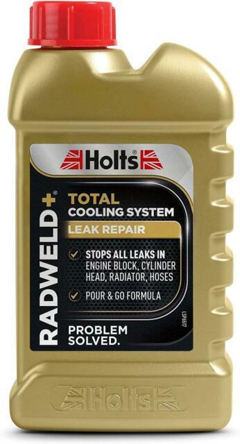 Radweld Gold Image