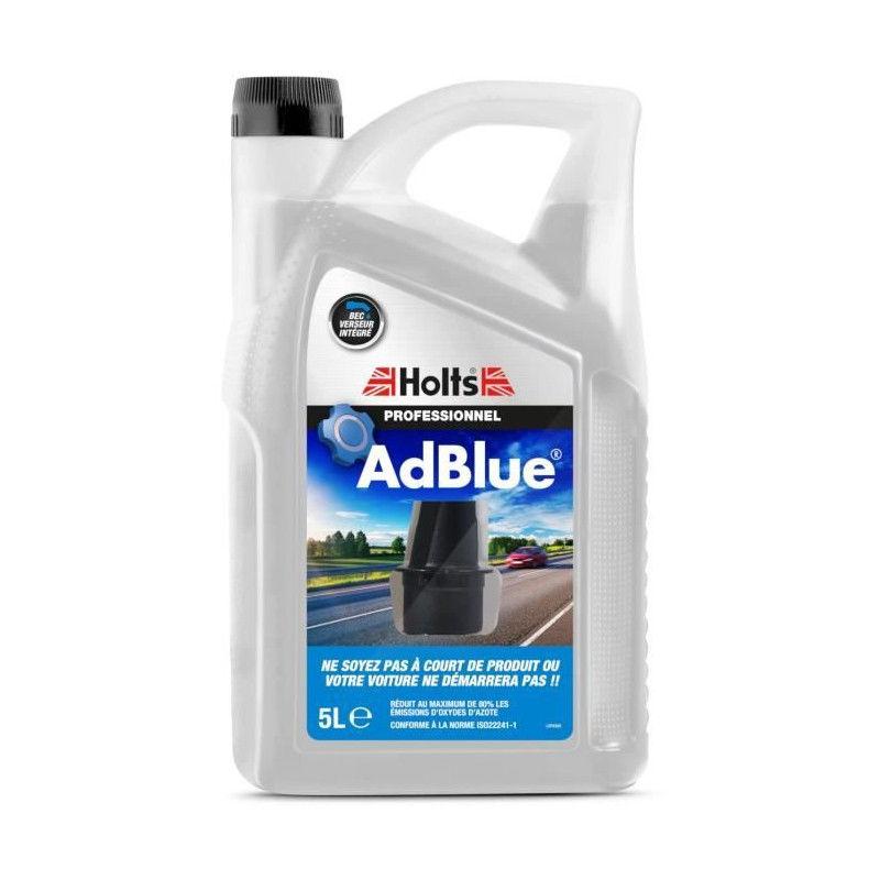 4L Adblue Image